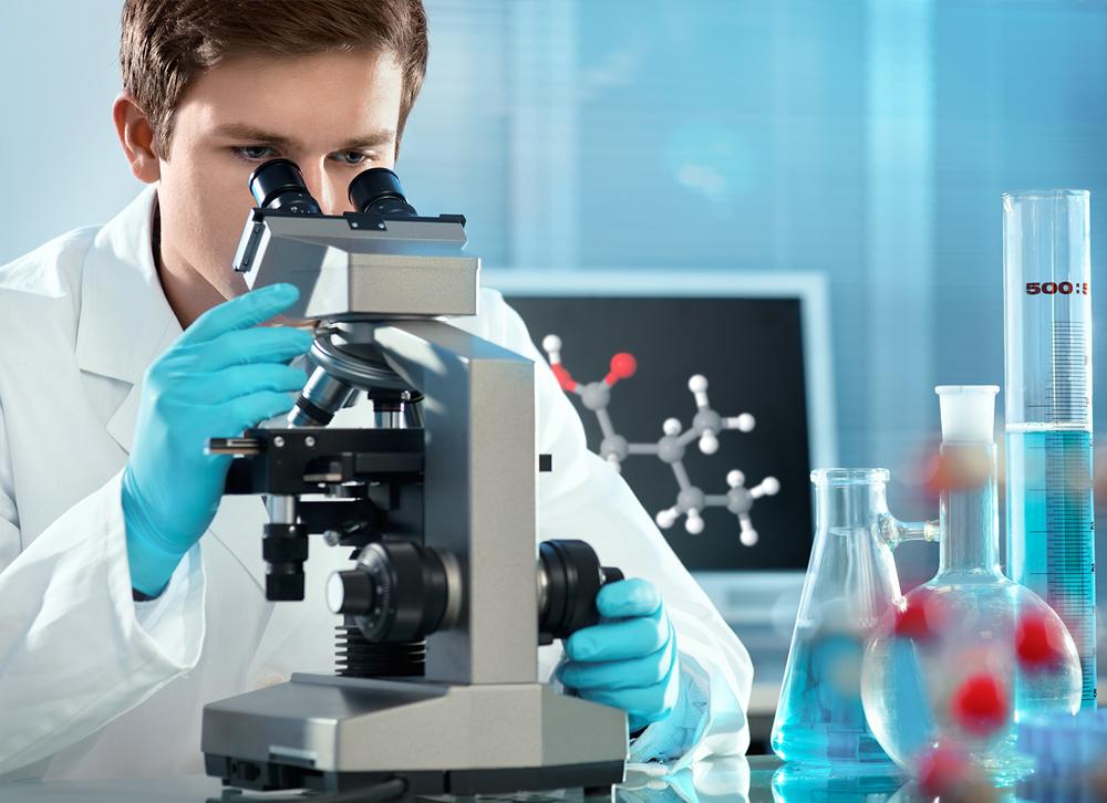Лабораторные исследования и анализы